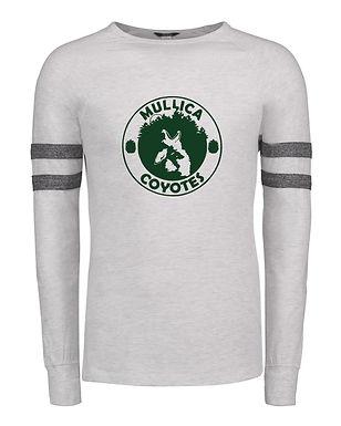 MV Stripped Shirt