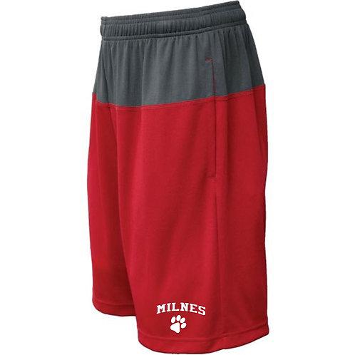 Milnes Pennant Duel Shorts