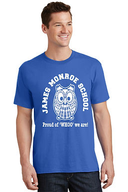 James Monroe T Shirt