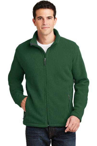 Ogdensburg Fleece Jacket Ladies or Mens