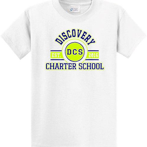 DCS White T Shirt