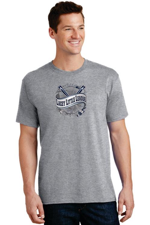 Lacey Coach T Shirt