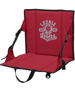 Anna C. Scott Stadium Chair