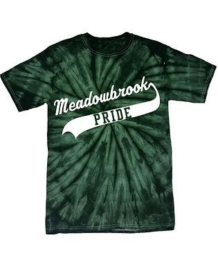Meadowbrook Tye Dye
