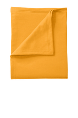 Augusta Fleece Blanket