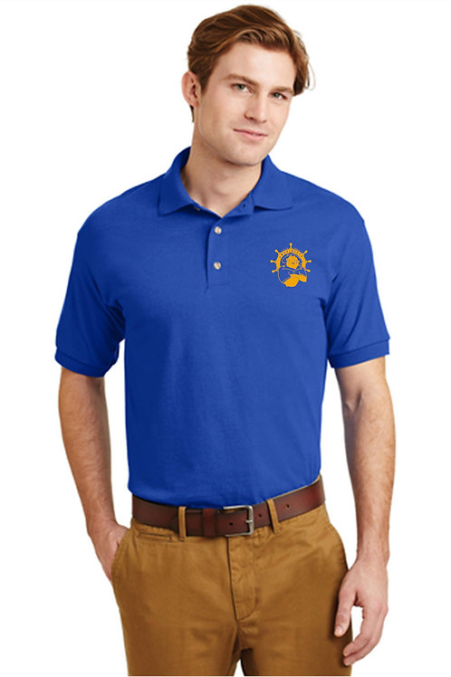 Ocean Township STAFF Dry Blend Polo Mens or Ladies