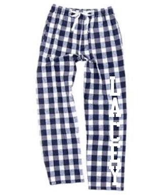 Lanoka Harbor PJ Pants