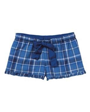 Ocean Twp PJ Shorts