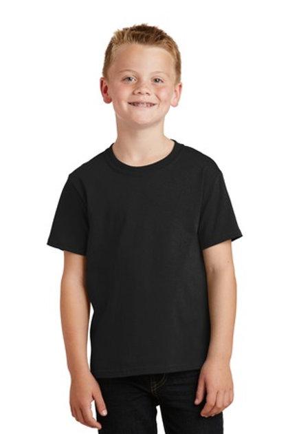 Titan Screen Print T Shirt