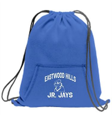 Eastwood Hills Sweatshirt Sling Bag