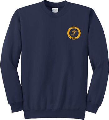 Belleville Staff Long Sleeve T Shirt