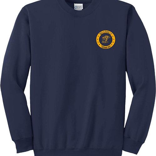 Belleville Staff Crewneck Sweatshirt
