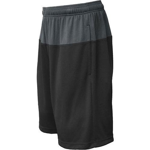 Sheldon Woods Duel Shorts