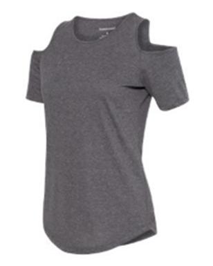 EF Cold Shoulder Shirt