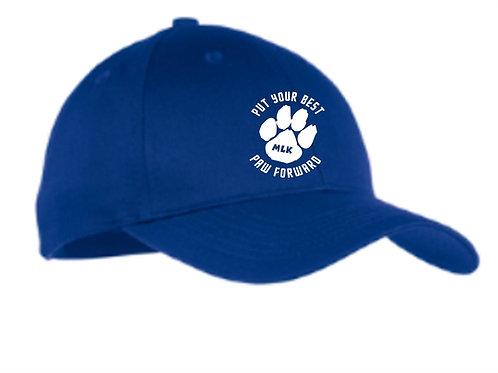 MLK Baseball Hat