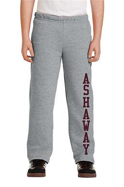 Ashaway Open Bottom Sweatpants