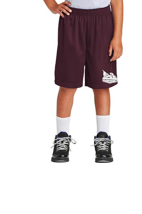 CT Farms Mesh Shorts