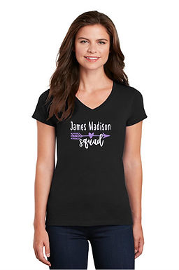 James Madison 2 Color T or Glitter