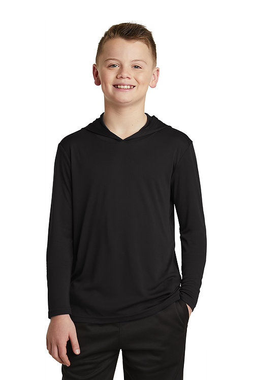 Tuxedo Youth Competitor Performance Pull over