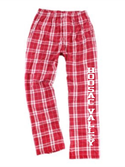 Hoosac Valley PJ Pants