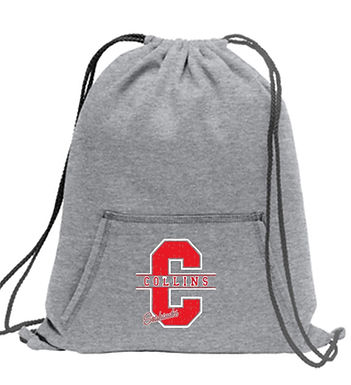 Collins Sweatshirt Bag
