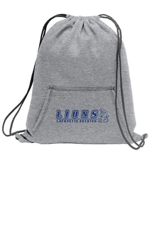 Lafayette Sweatshirt Bag