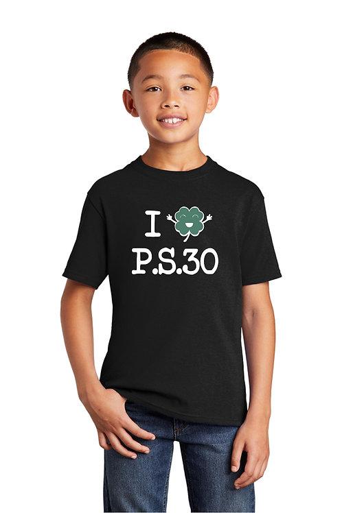 PS 30 Shamrock T