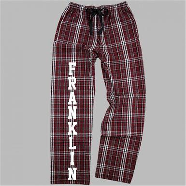 Franklin PJ Pants