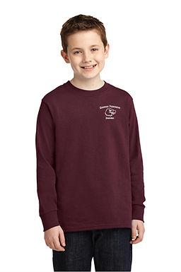 Augusta Preschool Long Sleeve T