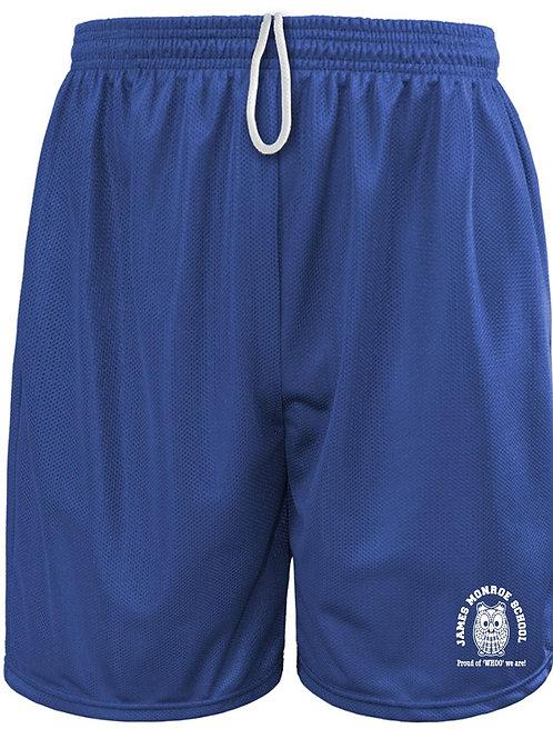 James Monroe Soffe Shorts