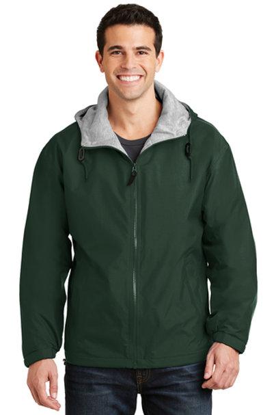 Ogdensburg Jacket