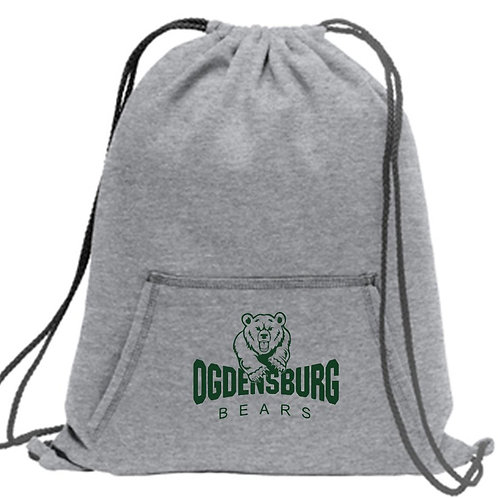 Ogdensburg Sweatshirt Bag