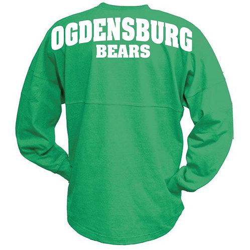 Ogdensburg Billboard Shirt