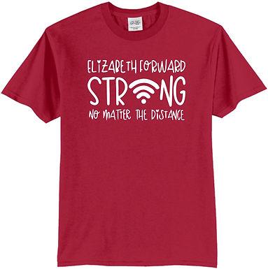 EF Strong T Shirt