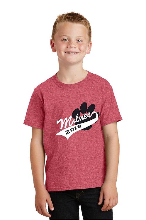 Milnes T Shirt