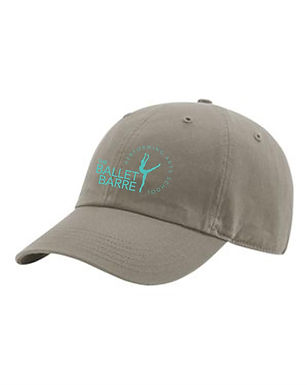 Ballet Barre Baseball Hat