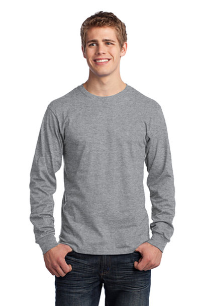 Salisbury Long Sleeve T Shirt