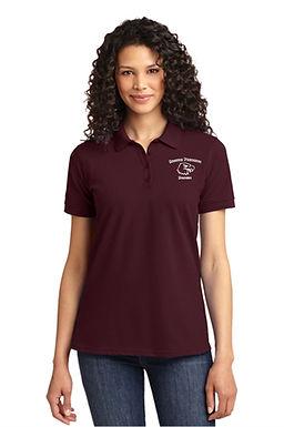 Augusta Preschool Ladies Polo Shirt