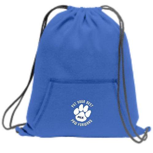MLK Sweatshirt Bag
