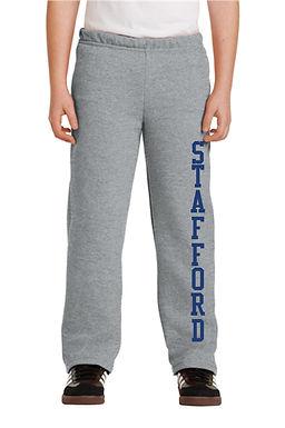 Stafford School Sweatpants