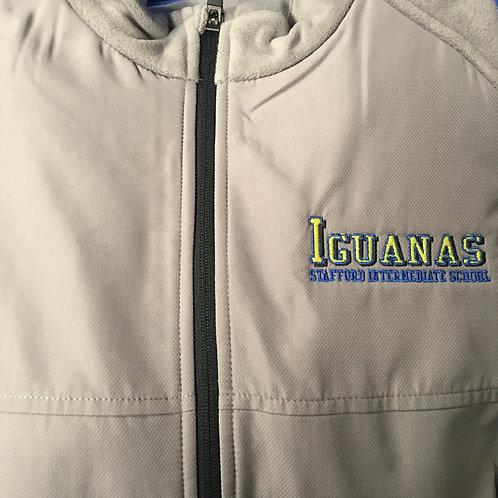 Intermediate Staff Mens Micro Fleece Jacket
