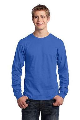 McKinley School Glitter Long Sleeve Shirt