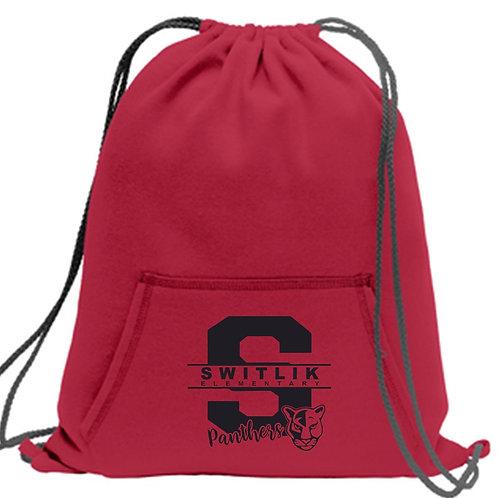 Switlik Sweatshirt Bag