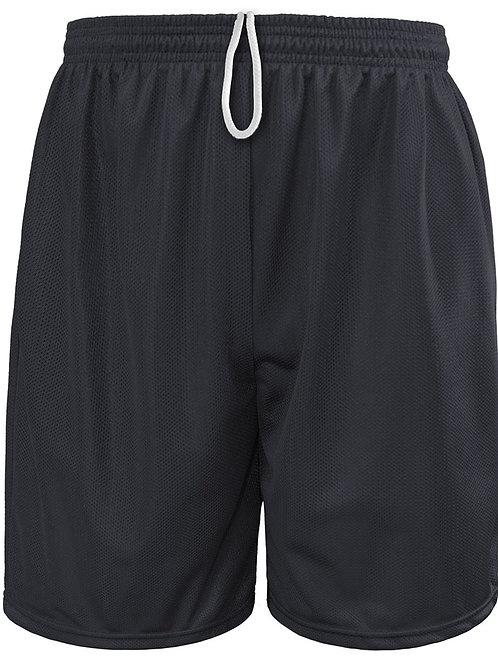 Shuang Wen Soffe Knit Shorts