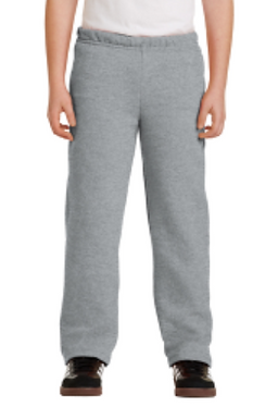 Ogdensburg Soffe Sweatpants W/Flock Applique