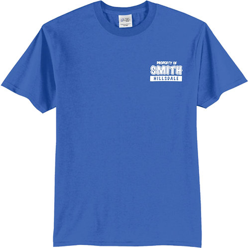 Smith Field Day T Shirt