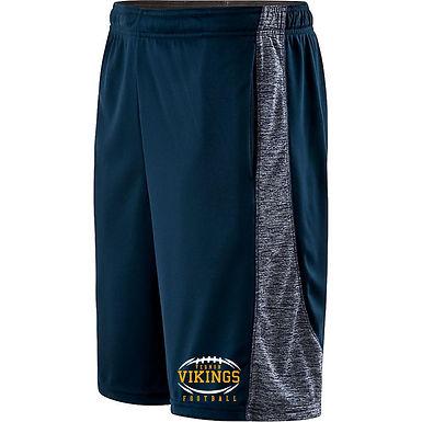 Vernon Electron Shorts