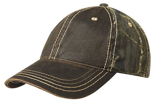 Mullica Camaflouge baseball Hat