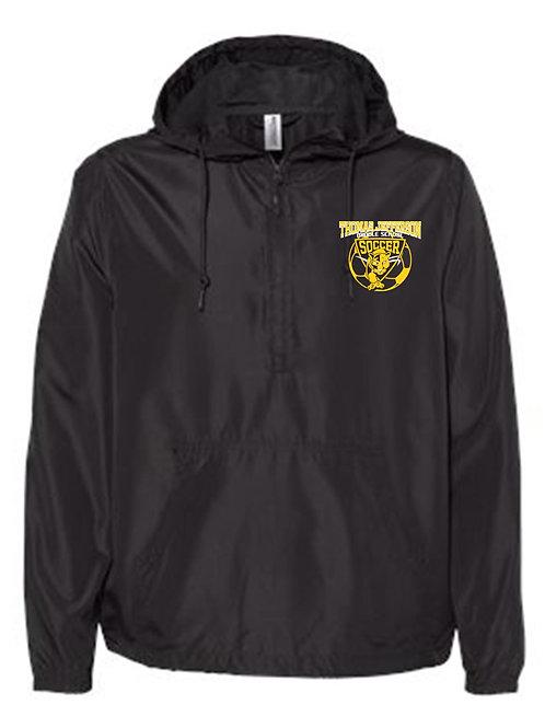 TJMS Soccer Wind Jacket