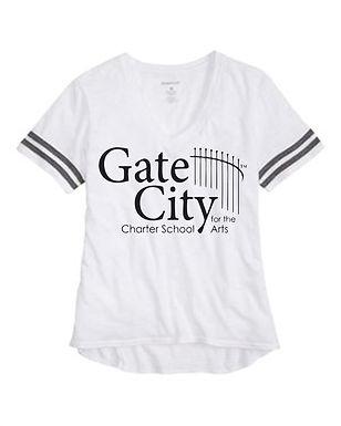 Gate City Sporty Slub